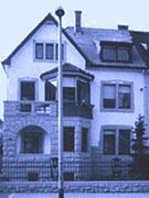 Haus Mannheim Fridericiana